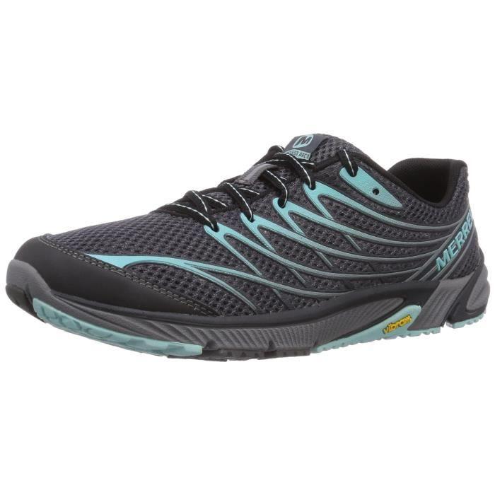 Sandale De Randonnee MERRELL B49Z6 Bare Accès Arc 4 Chaussures de course pour femme Taille-36 1-2