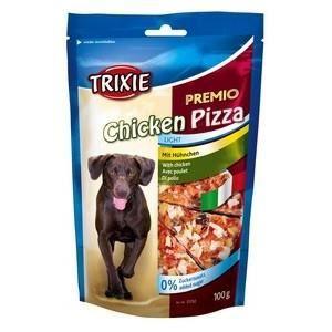 Trixie Premio chicken pizza pour chiens