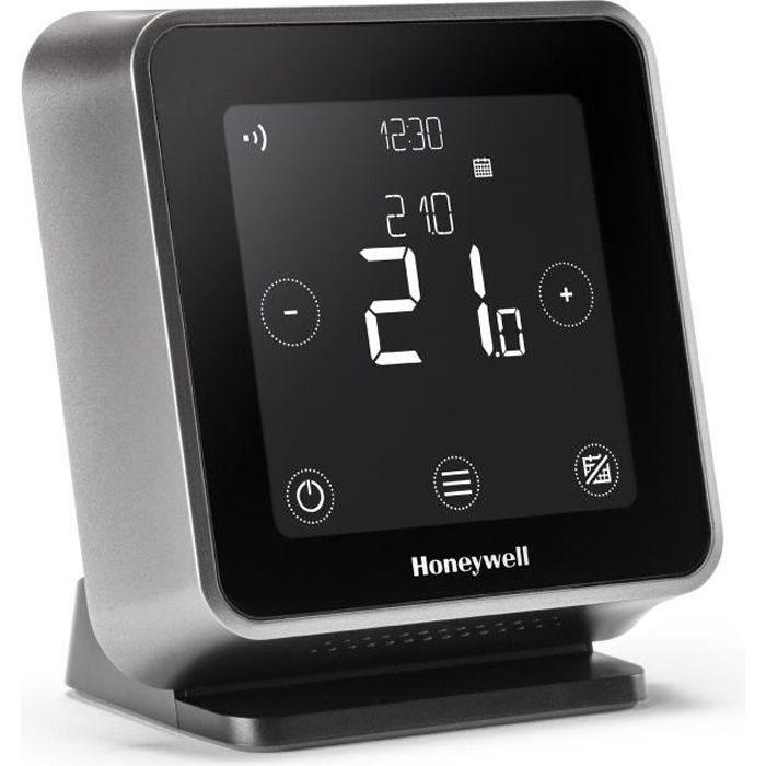 HONEYWELL Thermostat programmable et connectable sans fi lLyric T6R
