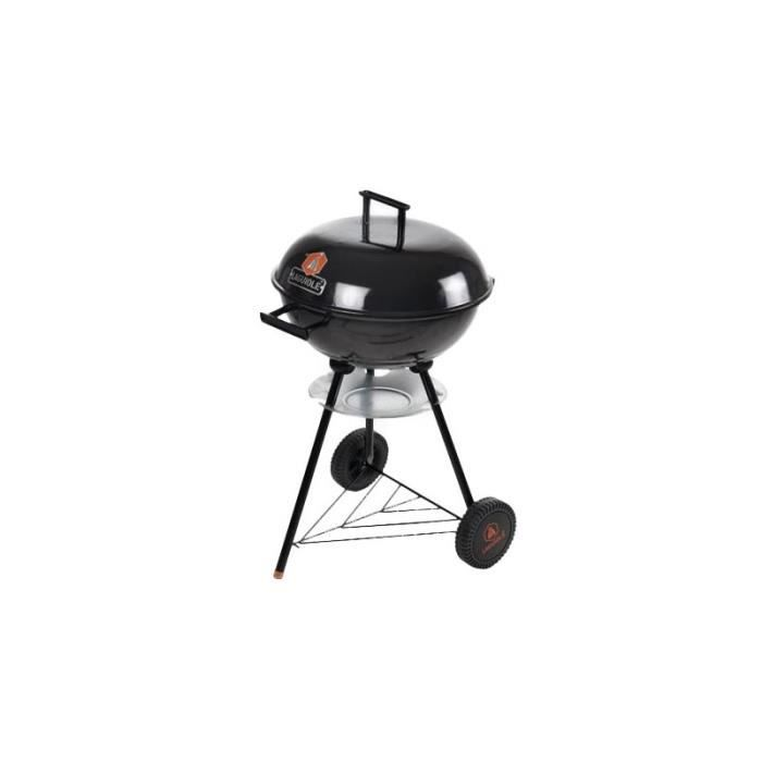 laguiole barbecue rond charbon clapet d 39 a ration achat vente barbecue barbecue. Black Bedroom Furniture Sets. Home Design Ideas