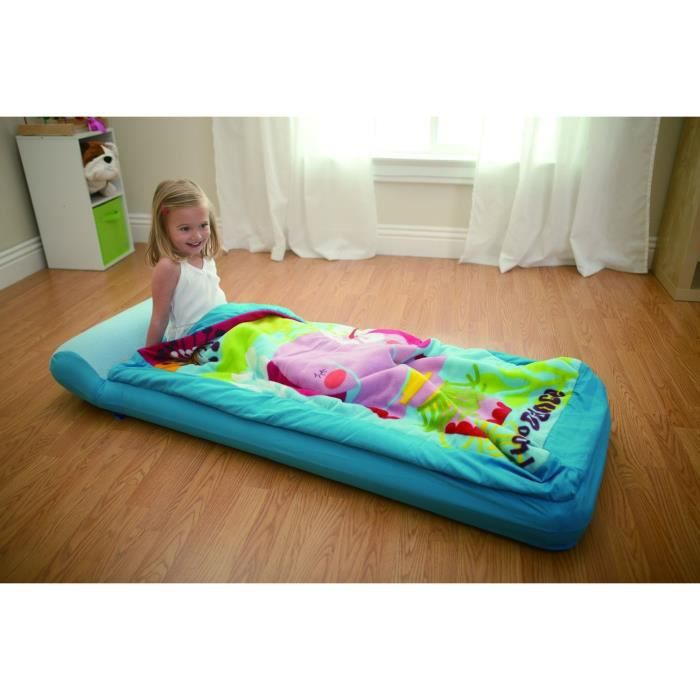 combicouette enfant combin matelas couette achat vente lit gonflable airbed cdiscount. Black Bedroom Furniture Sets. Home Design Ideas