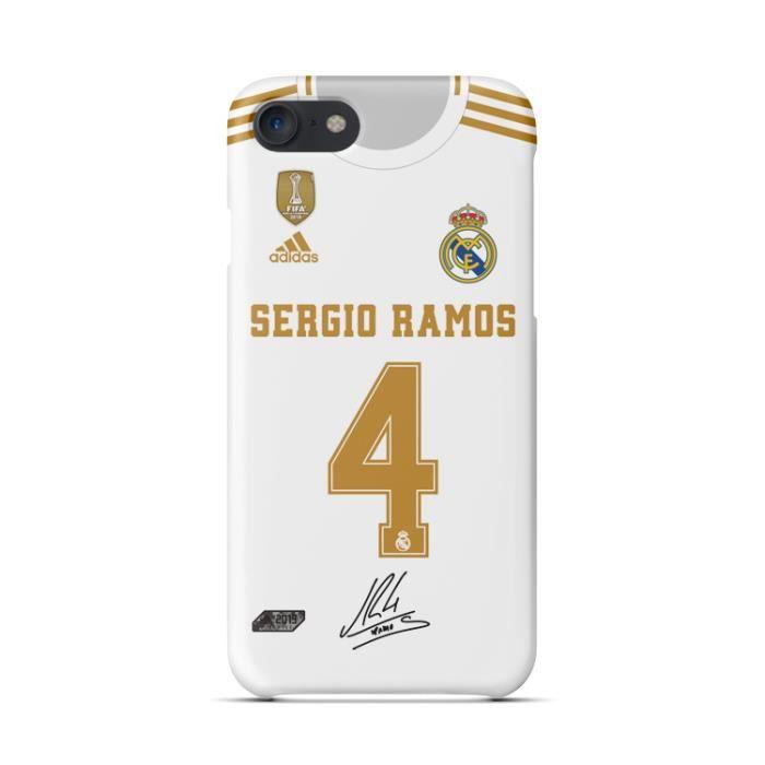 coque iphone 11 pro 2019 20 real madrid sergio ram