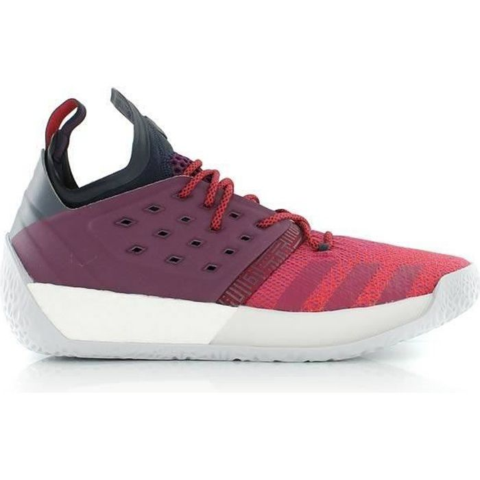 Vol Maroon Pour Chaussure Rouge Adidas Harden 2 Basketball James De 7YfvmgIyb6