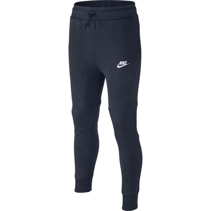 Pantalon de survêtement Nike Sportswear Tech Fleece Junior 804818 452