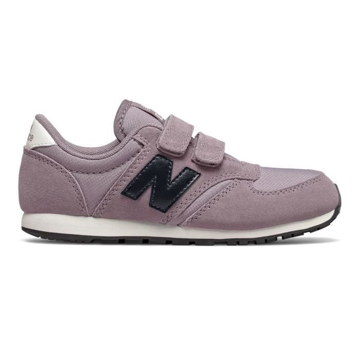 new balance enfants grise 420