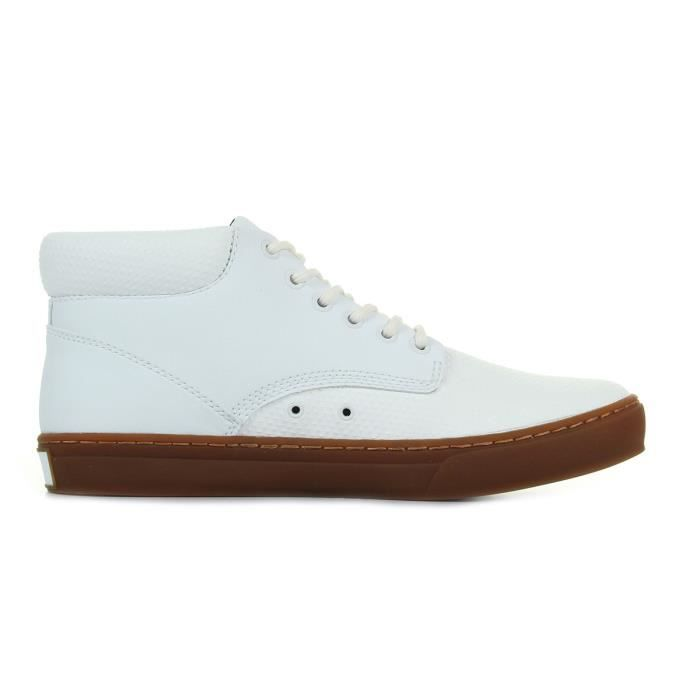 Boots Timberland Adventure 2.0 Cupsole White