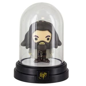 LAMPE A POSER Mini Lampe sous Cloche Harry Potter : Hagrid - PAL