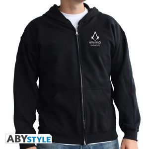 SWEATSHIRT ABYSTYLE Sweatshirt Assassin's Creed