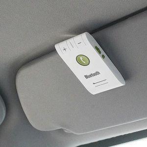 KIT BLUETOOTH TÉLÉPHONE Bluetooth Kit main libre voiture pour pare-soleil(