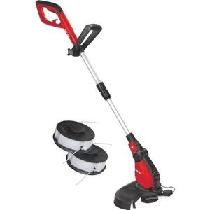 COUPE BORDURE EINHELL Coupe-bordures électrique 30cm 450W
