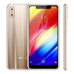 SMARTPHONE HOMTOM H10 5.85