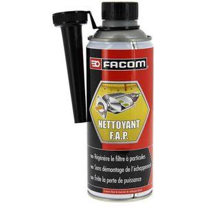 ADDITIF FACOM Nettoyant FAP diesel - 475 ml