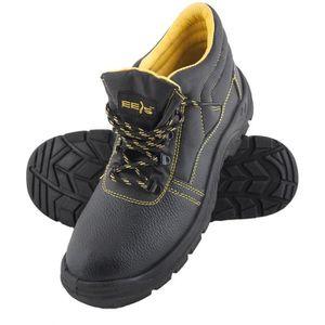 UVEX Chaussures Travail Chaussures de sécurité s3 Taille 39 B-Ware NOUVEAU