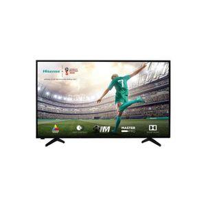 Téléviseur LED TV intelligente Hisense 32A5600 32