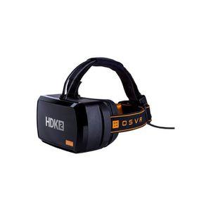 CASQUE AVEC MICROPHONE Casque VR ORBIT OSVR HDK2