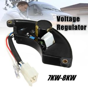 250V 470UF G/én/érateur R/égulateur de Tension Contr/ôleur Automatique Universel AVR G/én/érateur R/égulateur de Tension Redresseur pour 5-6.5KW G/én/érateur