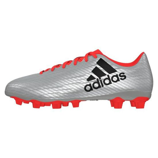 great quality performance sportswear discount sale ADIDAS X Men 16,4 FXG Chaussures de football VY7LW Taille-41 ...