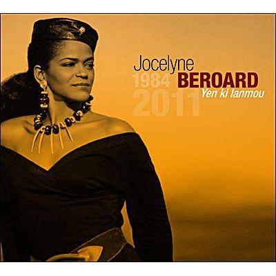 JOCELYNE BEROARD - Yen Ki Lanmou