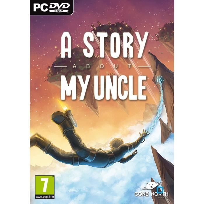 A Story About My Uncle Jeu PC