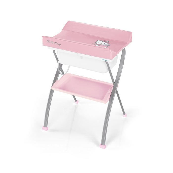 Mobilier table table a langer kitty - Table a langer commode pas cher ...