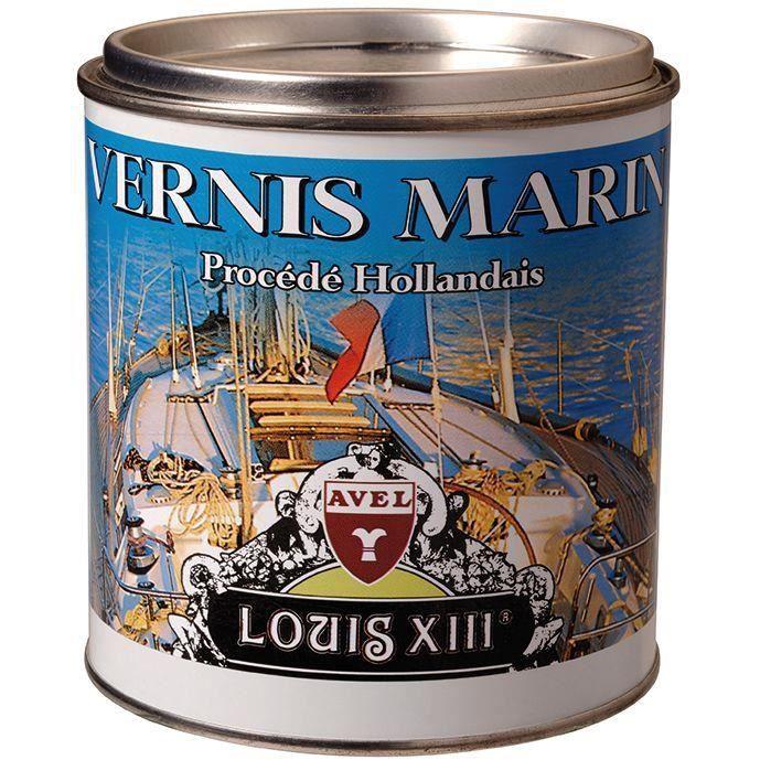 Vernis marin - 0.5 L