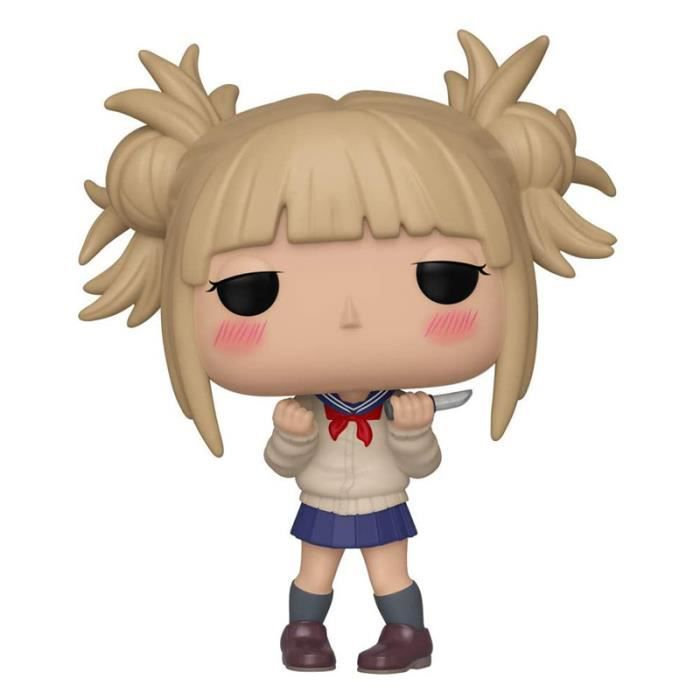 Funko Pop My Hero Academia poupée animation figurine limitée Himiko Toga