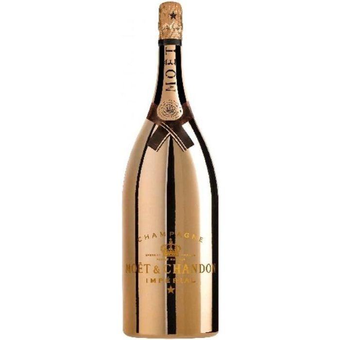 Champagne Impèrial Bright Night Luminous MAGNUM 1,5 lt – Moët & Chandon