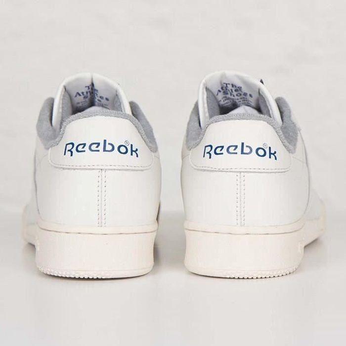 REEBOK NPC UK II Basket mode femme blanc