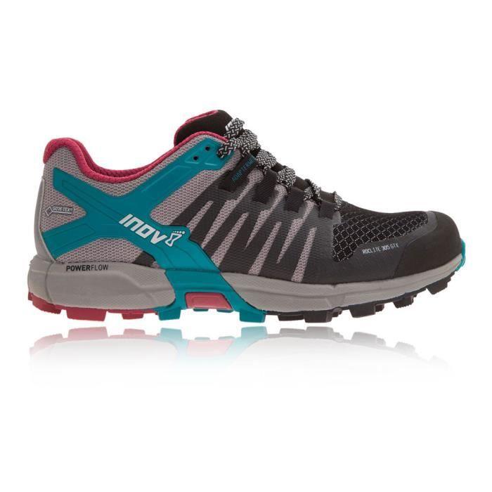 Inov8 Femmes Roclite 305 Gore-Tex Trail Chaussures De Course À Pied Sport