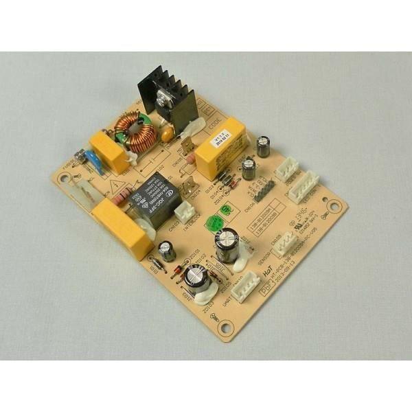 carte electronique robot kenwood chef sense KW715808
