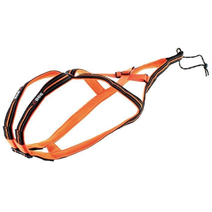 I-dog - harnais canicross chien