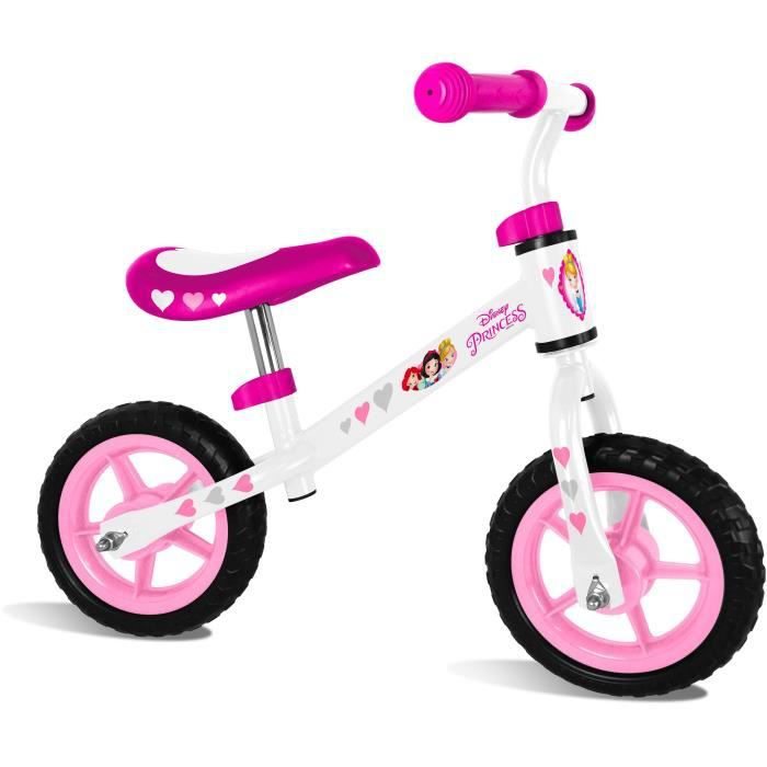 DISNEY PRINCESSES Draisienne Running Bike
