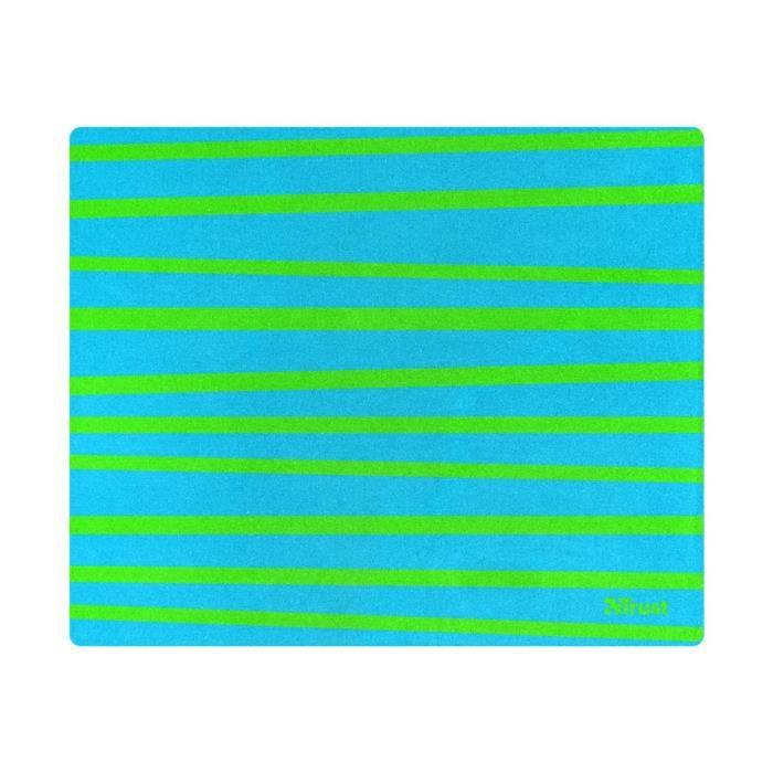 TRUST PRIMO Tapis de souris - Blue / Green