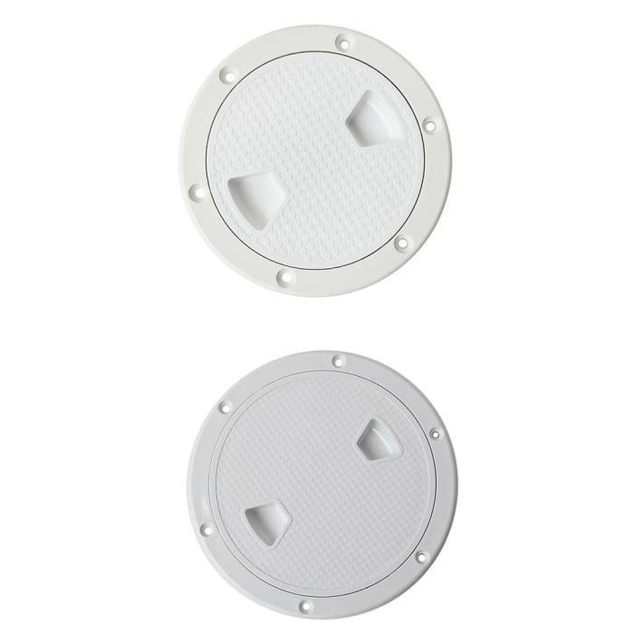 BARQUE DE PECHE - PIECES DETACHEES Plaques de plate-forme de 2 pièces