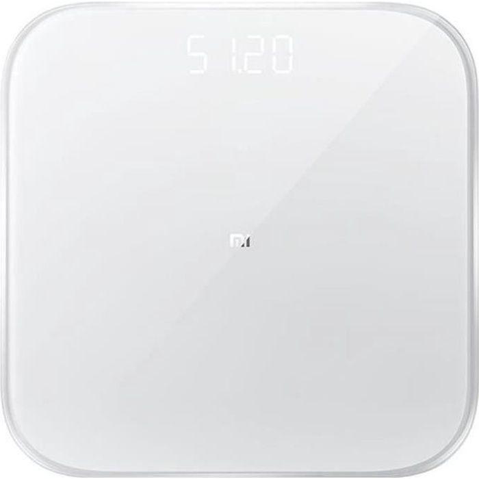 Xiaomi NUN4056GL Mi Smart Scale 2 balance de pesée de Personne, Blanc