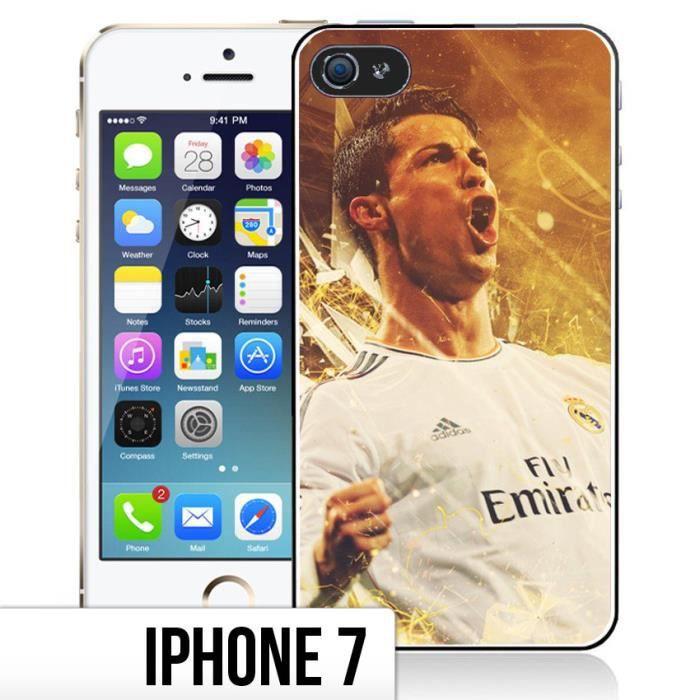 coque iphone 7 cr7
