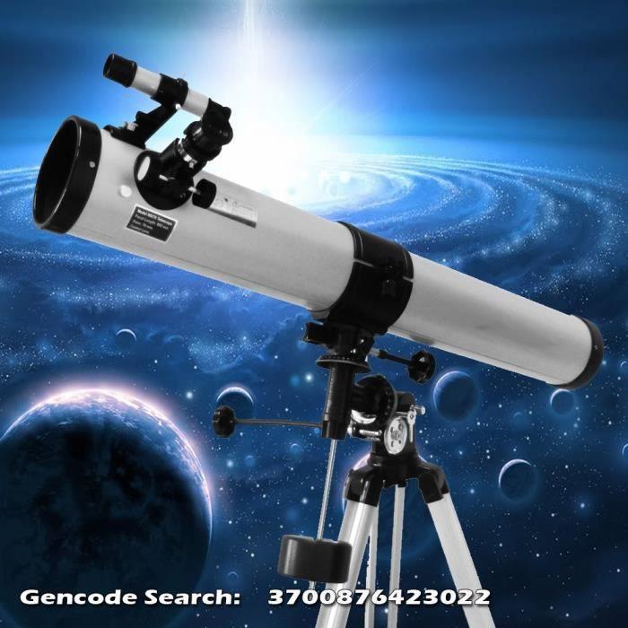 Kit de t/élescope r/éflecteur Orion SpaceProbe/130ST EQ