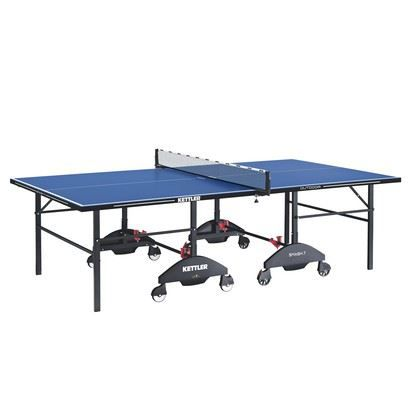 Table de ping pong smash outdoor 7 kettler achat vente table tennis de ta - Achat table ping pong ...