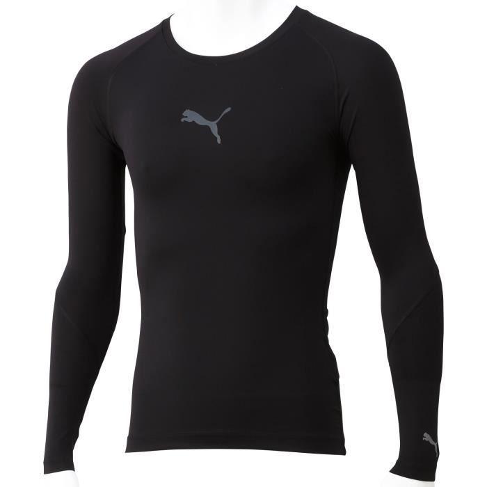 Puma T shirt à manches longues Lite hommes, 1MU9Z2 Taille L