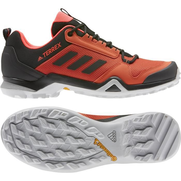 Chaussure marche adidas - Cdiscount