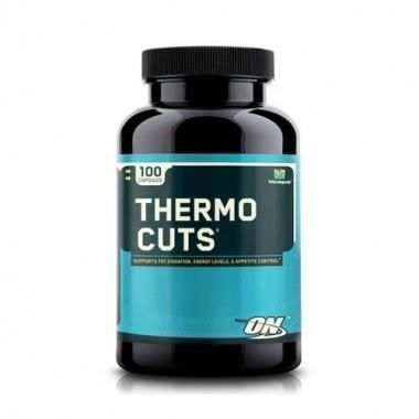 Optimum Nutrition Thermo Cuts 100