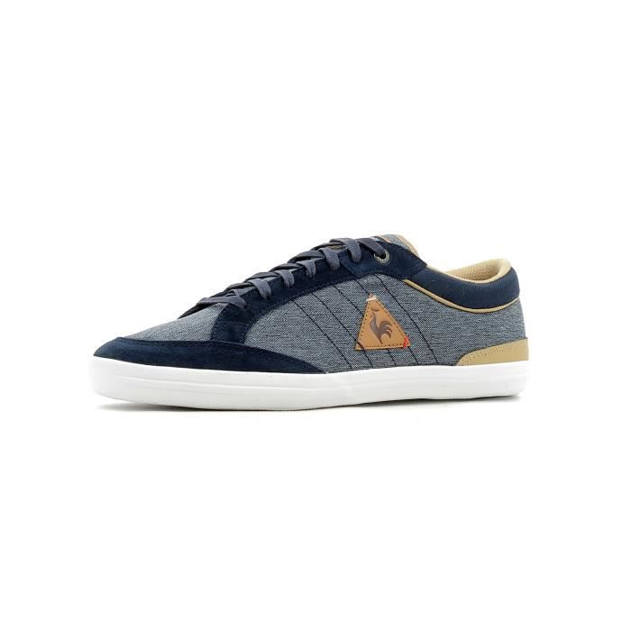 Baskets basses Le Coq Sportif Feret Craft 2 tones
