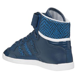 adidas Originals Centenia Hi W, Baskets mode femme Bleu