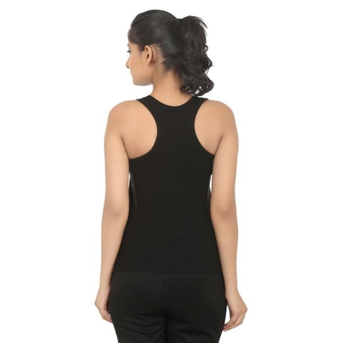 Taille De Bhb6e Pack Color 40 Femmes 5 Top Multi Tank xBn8aq