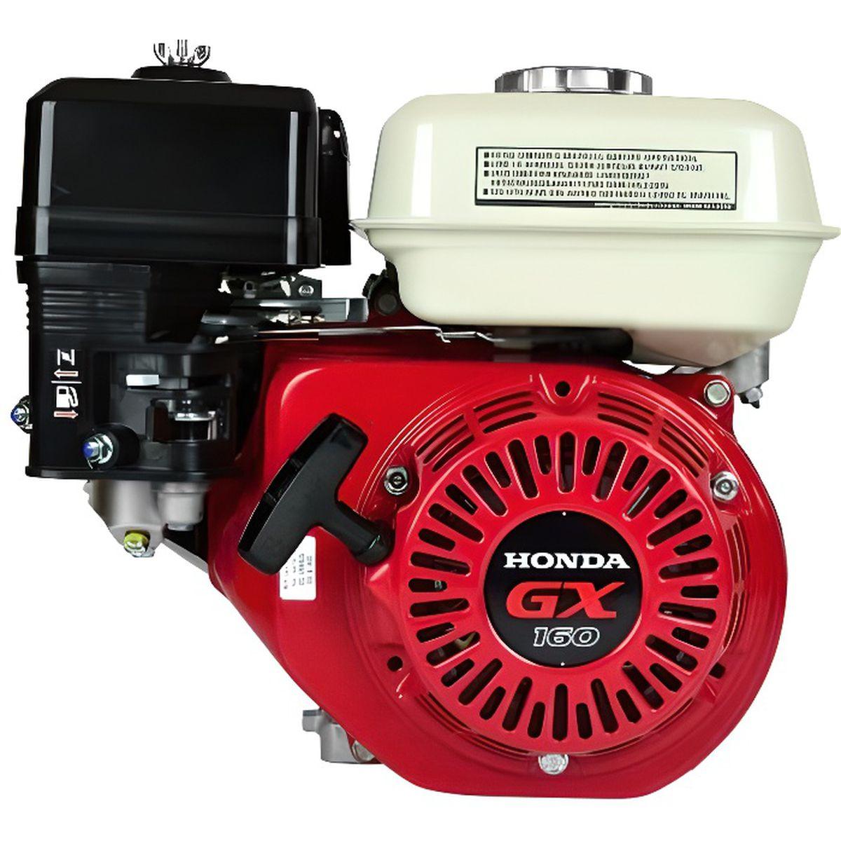 GX160 GX200 démarrage électrique Kit Démarreur Interrupteur d/'allumage pour Honda