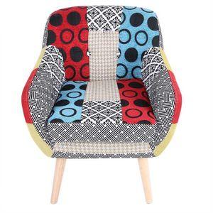 CHAISE DE BUREAU FHE Sofa simple de fauteuil moderne confortable de