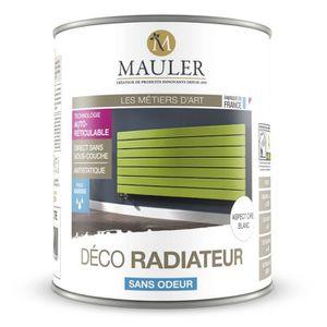PEINTURE - VERNIS Peinture de rénovation et décoration des radiateur