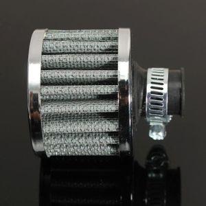FILTRE A AIR SHAN NEUFU 12mm Filtre Admission D'air Froid Maniv