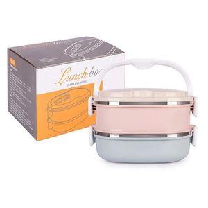 LUNCH BOX - BENTO  ss-33-Boite pour dejeune, Lunch box bento, Lunch b
