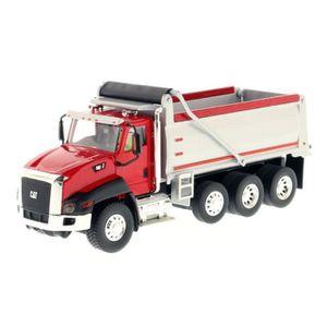 VOITURE - CAMION Camion benne CATERPILLAR CT660